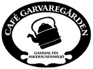 Cafe Garvaregården-Gammal Fin Askersundsmiljö