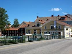 Restaurang Sundsgården & Café Garvaregården & Hotell