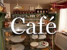 Café Garvaregården