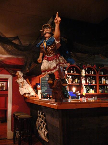 Baren i Puben