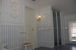 Hotellrum 12 - Toalett3