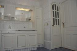 Hotellrum 12 - Toalett1