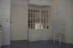 Hotellrum 12 - Toalett2