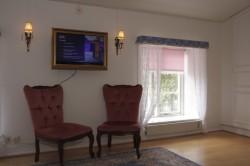 Hotellrum 12 - Fotöljer