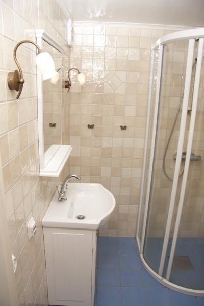 Rum 5 - toalett