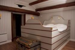 Hotellrum 9 - Säng