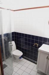 Hotellrum 9 - Toalett